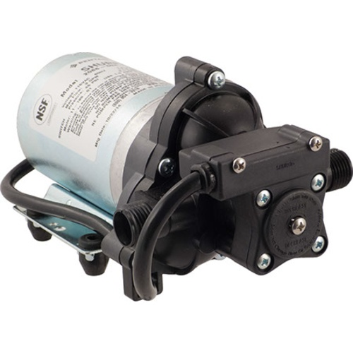 Self Priming Shurflo Diaphragm Pump