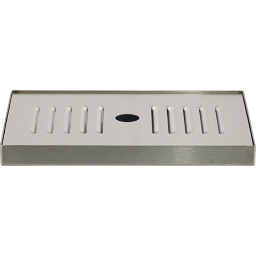 Deluxe Stainless Drip Tray