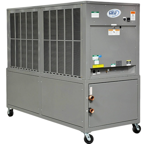 Glycol Chiller - 15 Ton Triple Phase