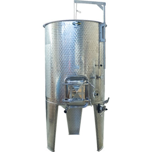 1100L (290G) Speidel Variable Volume Tank with Cooling Jacket