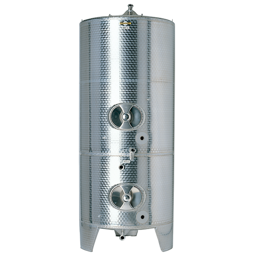 Speidel MS-MO Multi Chamber Surcharge for 1400mm Diameter, 1400-1600L FS-MO Round Tanks