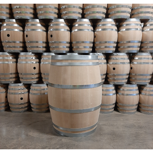 Balazs New Hungarian Oak Barrel - 225L (59.4 gal)