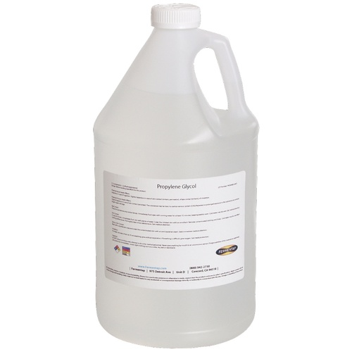 Propylene Glycol USP - One Gallon